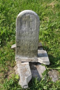 Rosehill Grave 1
