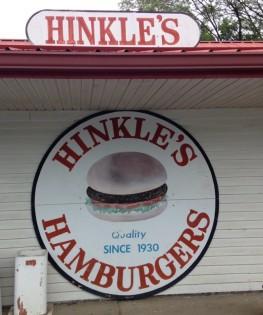 Hinkle