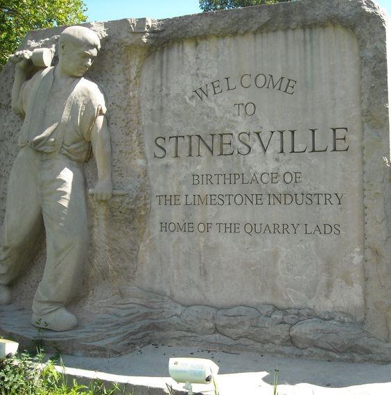 Stines