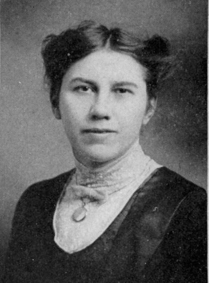 Agnes Evans106