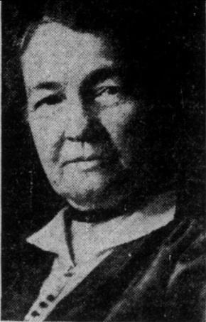 Mrs Winfield Scott Johnson